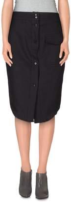 Filles a papa FAP Knee length skirts