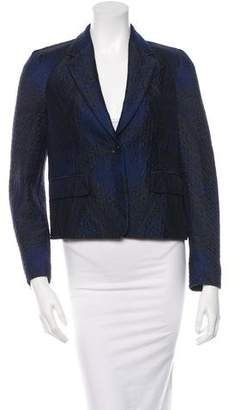 Dries Van Noten Behitha Blazer w/ Tags