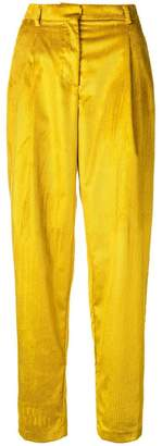 Mauro Grifoni loose flared trousers