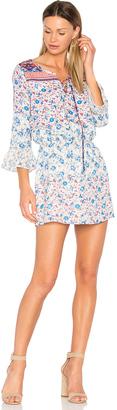 Sanctuary Marrakech Dress $129 thestylecure.com