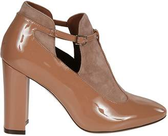 L'Autre Chose Lautre Chose LAutre Chose Ankle Buckle Strap Boots