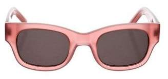 Sun Buddies Tinted Wayfarer Sunglasses