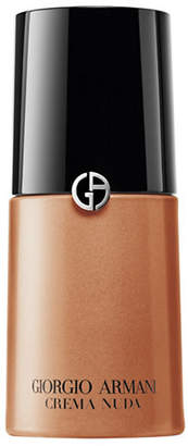 Giorgio Armani Crema Nuda 4.5 Tinted Cream