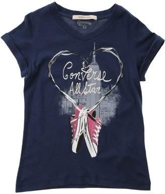 Converse T-shirts - Item 37938060OO