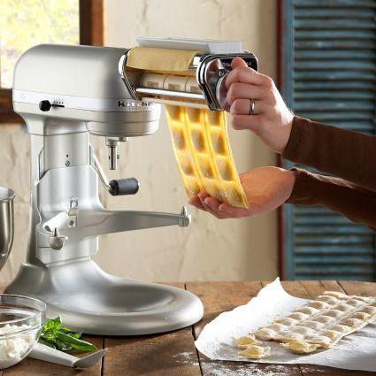 NespressoNespresso KitchenAid® Mixer Ravioli Attachment