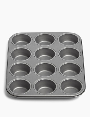 Marks and Spencer 12 Cup Yorkshire Pudding Tray