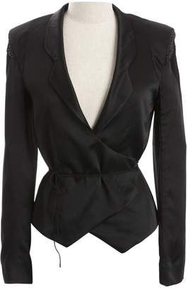 Jasmine Di Milo Black Jacket for Women