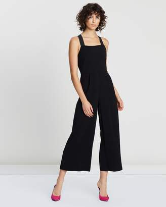 ddf46fa5e64 Cross Jumpsuit - ShopStyle Australia