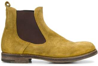 Premiata pull-on ankle boots