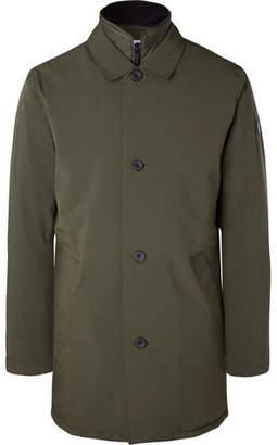 NN07 Blake Waterproof Shell Primaloft Jacket With Detachable Gilet