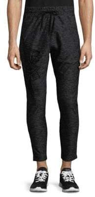 Antony Morato Marled Fleece Sweatpants