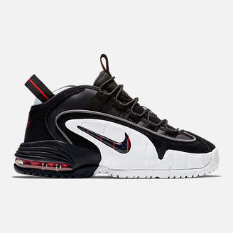 Nike Boys' Big Kids' Penny Basketball Shoes