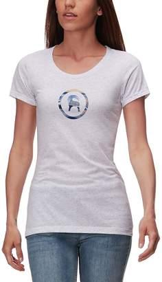 Backcountry H20 Medallion Logo T-Shirt - Women's