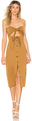 House Of Harlow x REVOLVE Colette Dress