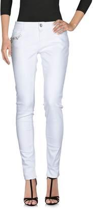 Imperial Star Denim pants - Item 42685969FG