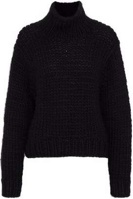 IRO Wool Turtleneck Sweater