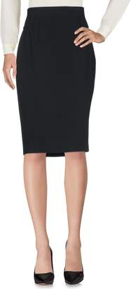 Givenchy Knee length skirts - Item 35378653BH