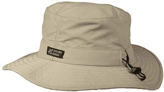 JCPenney Dorfman DPC Outdoor Design Big Brim Supplex Hat - Big