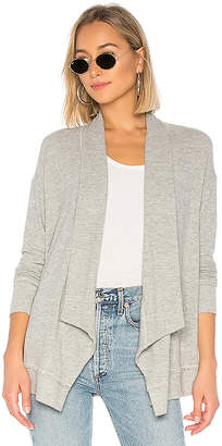 Michael Stars Open Front Cardi