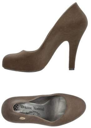 Vivienne Westwood + MELISSA Court