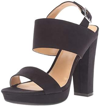 Report Women's Lawren Platform Pump $7.89 thestylecure.com