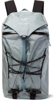 Arc'teryx Alpha Ar 20 Ripstop Backpack