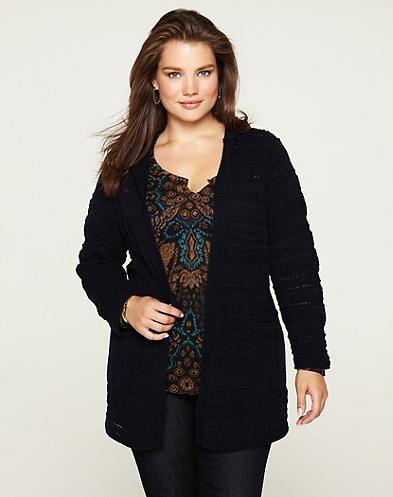 Lucky Brand Newport Sweater