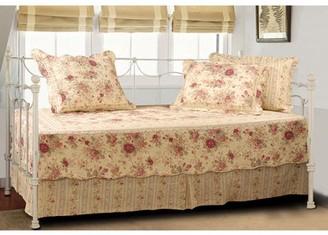 DAY Birger et Mikkelsen Global Trends 5-Piece Antique Rose Bedding Set