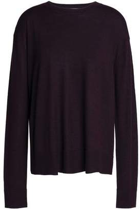 Equipment Wool Silk And Cashmere-Blend Sweater