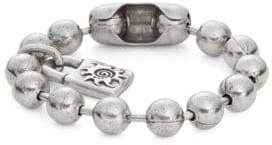 Uno de 50 Copito de Nieve Ball Chain Bracelet