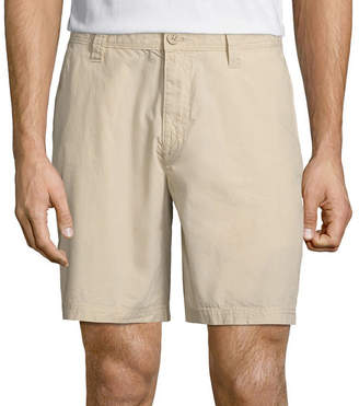 Columbia Angus Springs Cotton Poplin Shorts