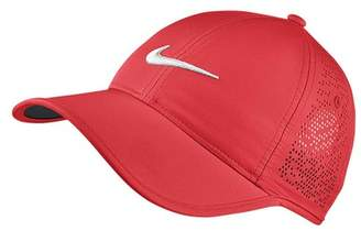 Nike Women's Perforated Adjustable Golf Cap