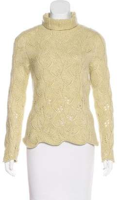 Loro Piana Cashmere Knit Sweater