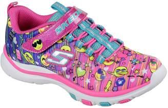 Skechers Girl's TRAINER LITE - HAPPY DANCER Sneakers