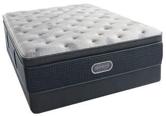 Simmons Beautyrest Beautyrest Silver 13.5 Firm Pillow Top Mattress