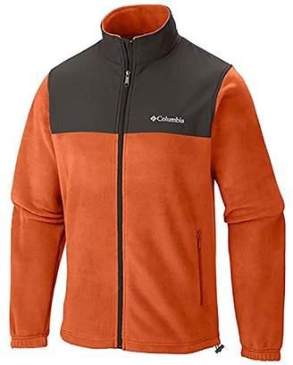 Columbia Men's Steens Mountain Tech Ii Full Zip Fleece Jacket
