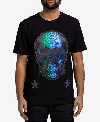Hudson Nyc Men's Graphic-Print T-Shirt