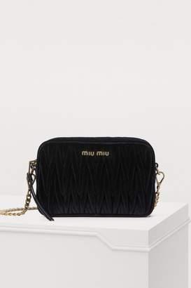 9e5887f9e7a0 Miu Miu Evening Handbags for Women - ShopStyle UK