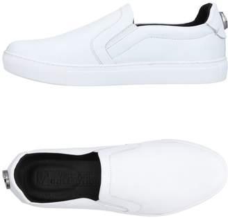 Versace Low-tops & sneakers - Item 11461034LK