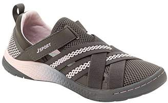 Jambu JSport by Women's Essex Sneaker