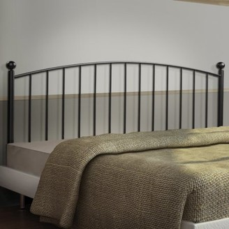 Monarch Specialties Monarch Bed Queen Or Full Size / Coffee Headboard Or Footboard