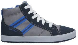 Geox High-tops & sneakers