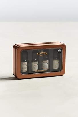 Olivina Men Essential Oil Rescue Kit