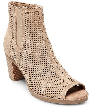 Mad Love Women's Mad Love® Carley Booties $34.99 thestylecure.com
