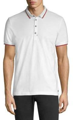 Strellson ICON Slim-Fit J-Petre Polo