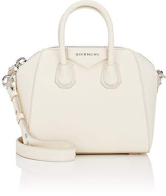 Givenchy Women's Antigona Mini Leather Duffel Bag