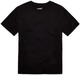 Arizona Short Sleeve Crew Neck T-Shirt-Big Kid Boys Husky