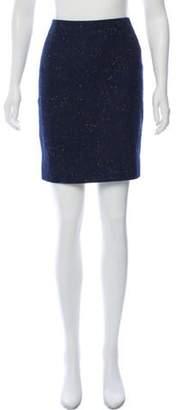 Valentino Knit Mini Skirt Knit Mini Skirt