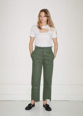 Vejas Tubular Nouveau Cotton Drill Pants
