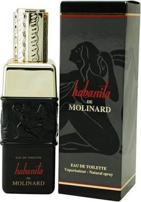 Molinard 1849 Habanita W 50ml Boxed